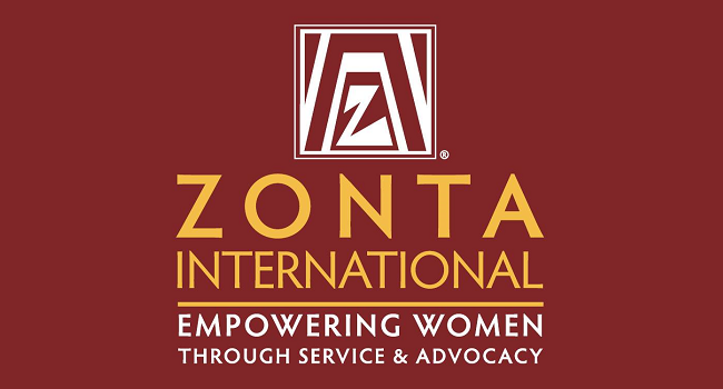 Logo Zonta International