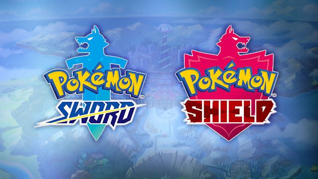 Pokémon Sword/Shield (Switch) recebe atualização da versão 1.2.1