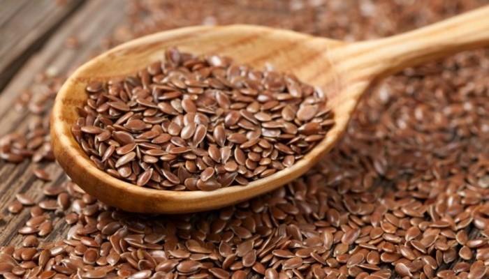 Hạt lanh chứa nhiều Estrogen thảo dượng dạng Lignan