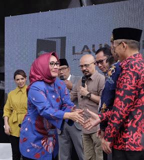 Dukung Gerakan Literasi, Pemda Kota Cirebon Bakal Melantik Pengurus Bunda Literasi