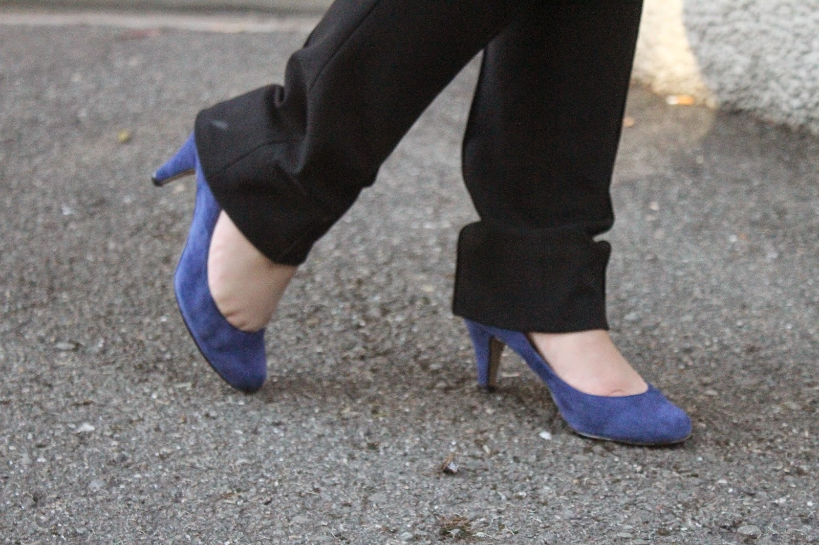 Steve Madden Suede Ulltra Pumps | Will Bake for Shoes