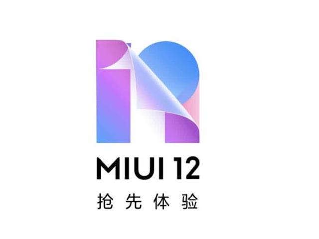 Inilah Tampilan MIUI 12 Terbaru dan Link Downloadnya