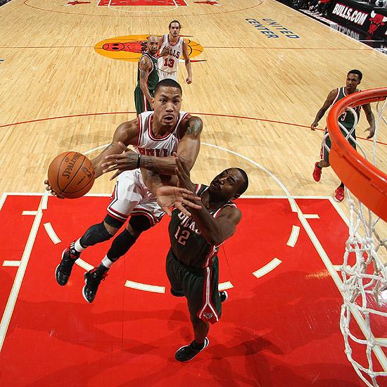 Chicago Bulls Funny Moments 2012 Nba Funny Moments