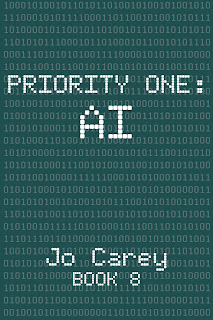 AI (Priority One Book 8) by Jo Carey