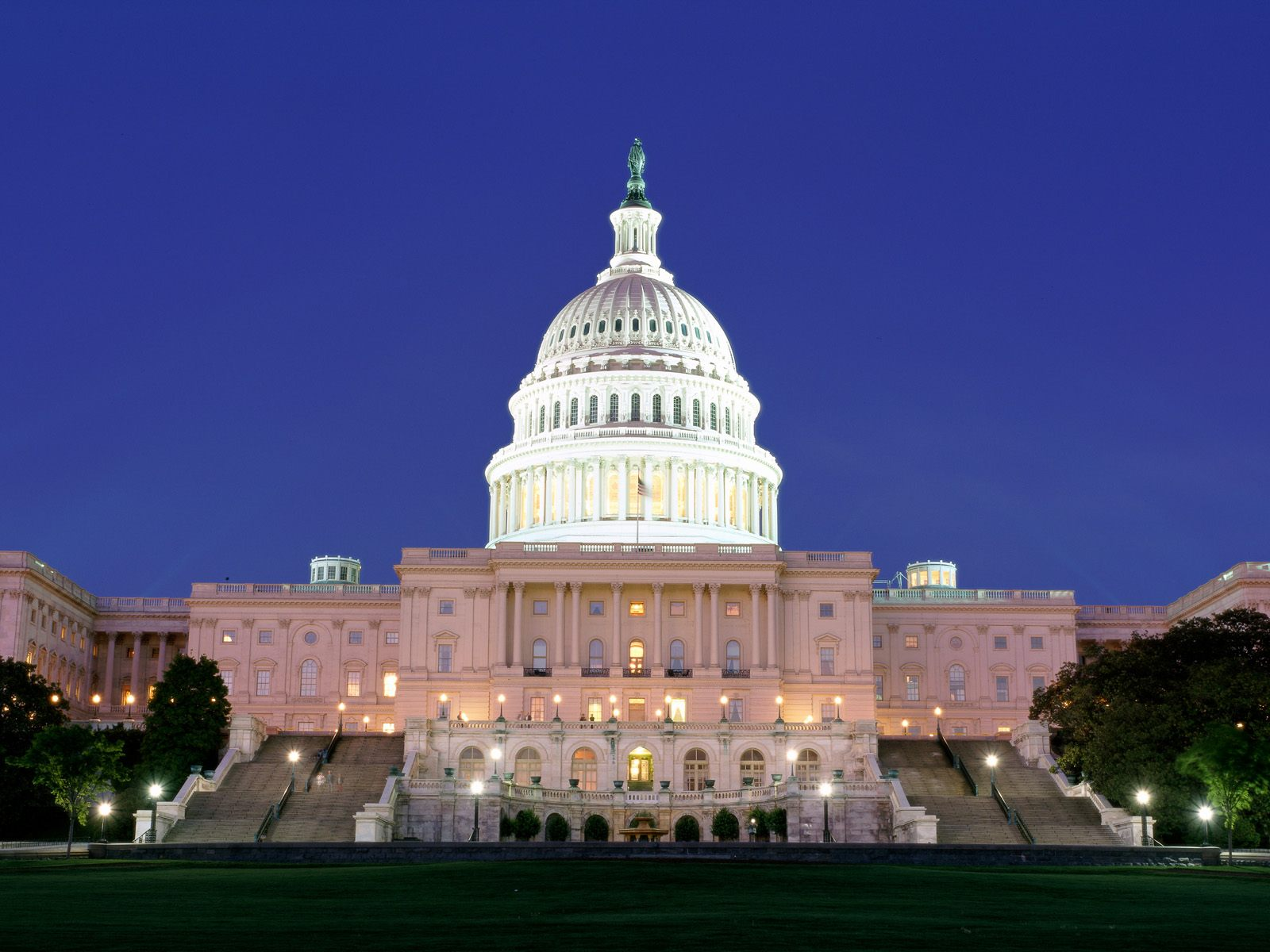 Washington DC, USA - District of Columbia Travel Guide ...