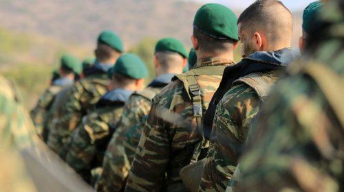 Μετακινήσεις μονάδων προς τα ελληνοτουρκικά σύνορα: Μπαίνουν στον »πόλεμο» & οι Ειδικές Δυνάμεις