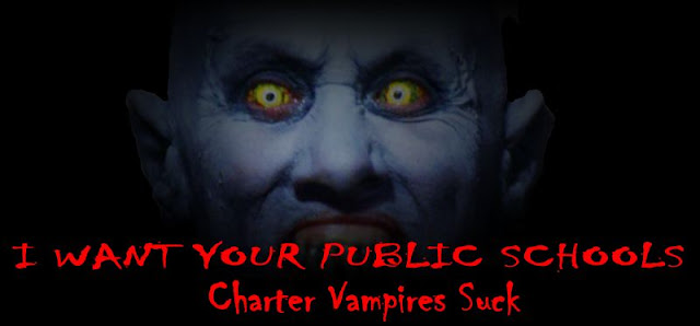 Image result for big education ape Charter School Vampires