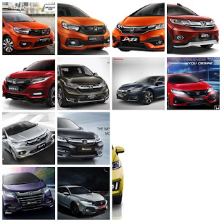 Promo Paket Musim Corona, Diskon Maksimal, Brio, Mobilio, Brv, Jazz, Hrv, Crv Turbo, Civic Turbo, City, Accord