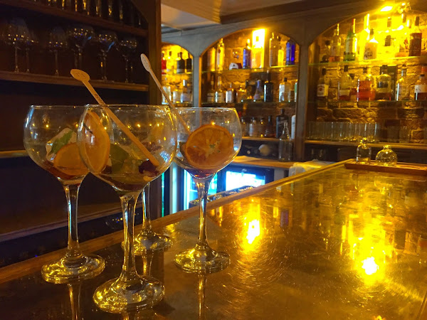 Memsahib Gin and Tea Masterclass