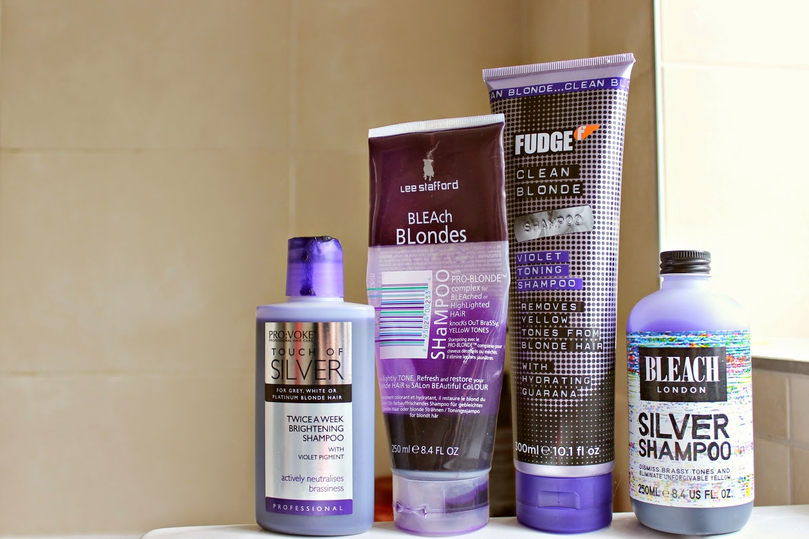 Bleach Blonde Hair Products Find Your Perfect Hair Style