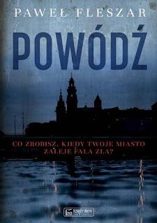 ,,Powódź'' Paweł Fleszar
