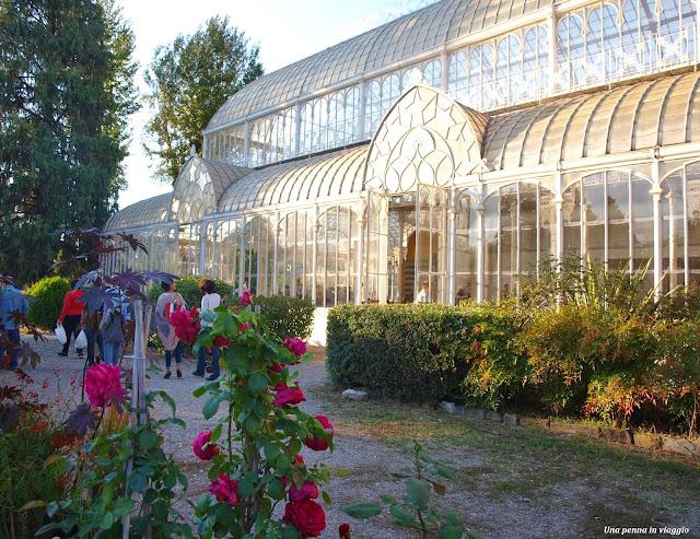 tiepidarum giardino orticoltura firenze