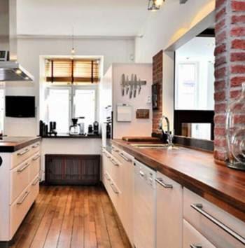5 Aspek Penting Dalam Desain Dapur Minimalis