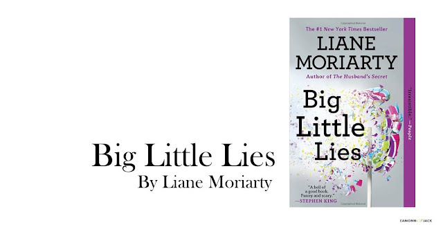 Big Little Lies by Liane Moriarty book review
