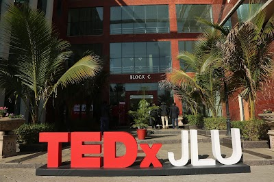TEDx at Jagran Lakecity University