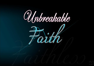 Unbreakable Faith - Our Daily Bread ODB + Insight: 19 January 2021