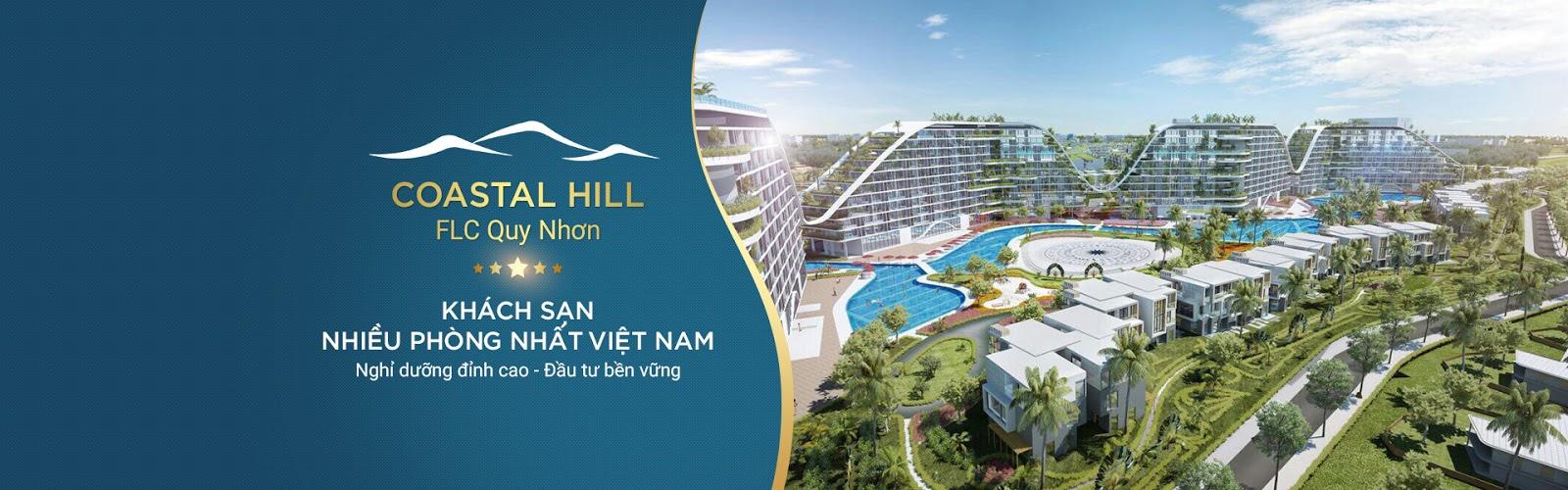 The Coastal Hill Quy Nhơn Tổng Quan Dự Án
