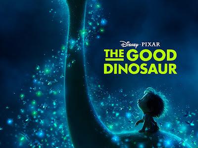 Movie: The Good Dinosaur (2015) (Download Mp4)