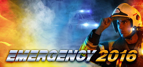 Emergency 2016 PC Full Español Reloaded
