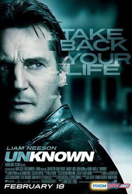 Tẩy Não - Unknown (2011)