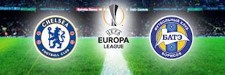 БАТЭ – Челси прямая трансляция онлайн 08/11 в 20:55 по МСК.