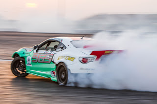 Middle East Drift Championship Photos by Kings Edwin