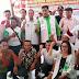 Sosialisasikan Reforma Agraria Redistrik 2019