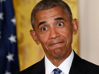 Demam Barack Obama