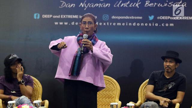 Genjot Ekonomi Pesisir Riau, Pemerintah Dorong Budidaya Udang dan Kepiting