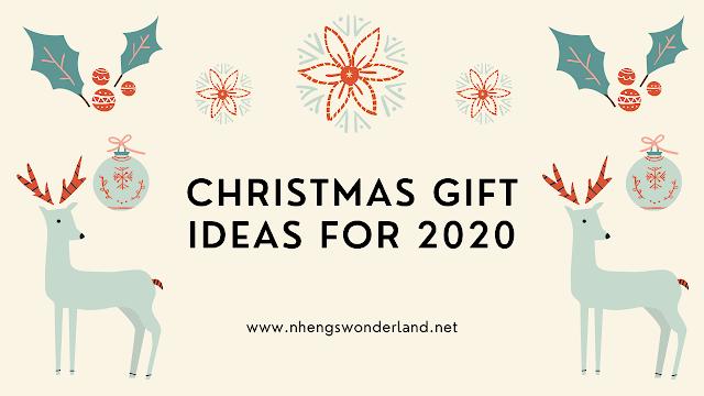 SM Supermalls Christmas Gift Ideas