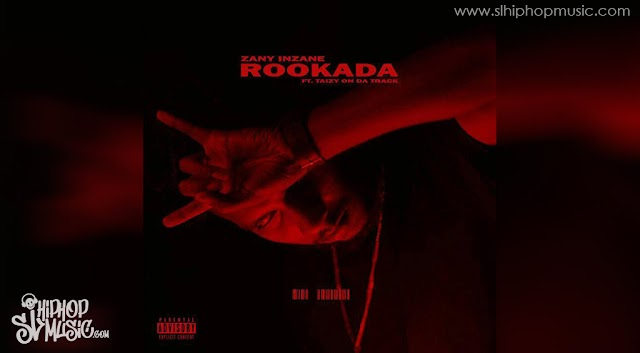 "Zany Inzane - ""ROOKADA"" Ft. Taizy On da Track (Dir. by @vinodhjayy)"