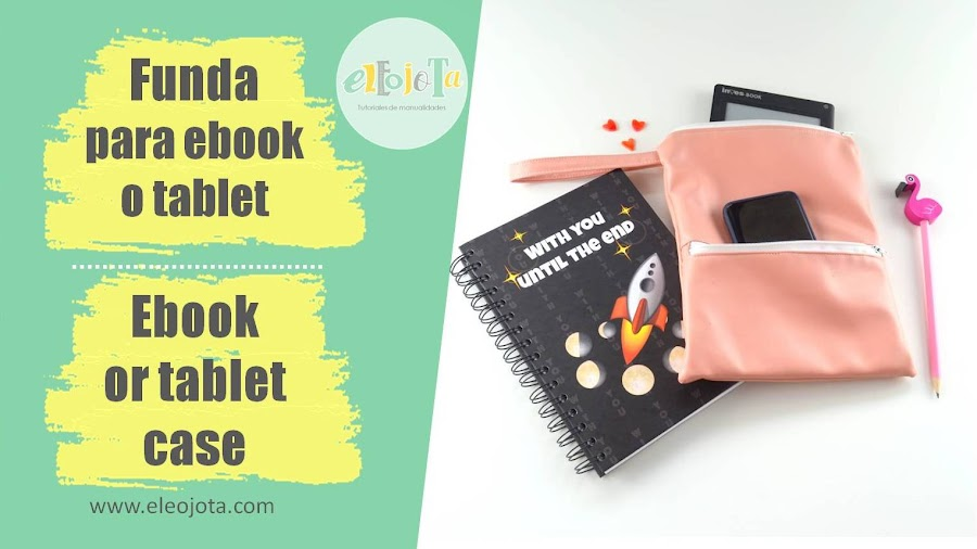 tutorial funda ebook tablet