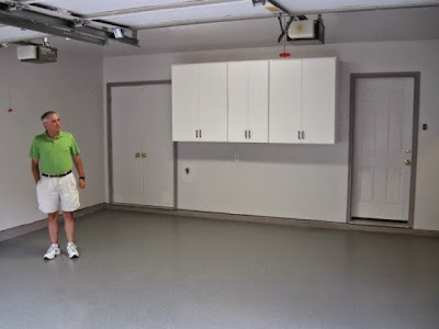Interior Garage Wall Paint Colors on Garage Colors  id=29725