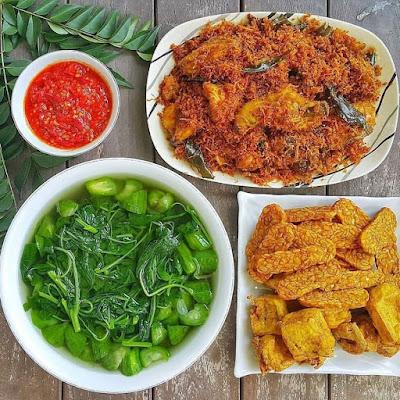 Ide Menu Masakan - Resep Menu Makan