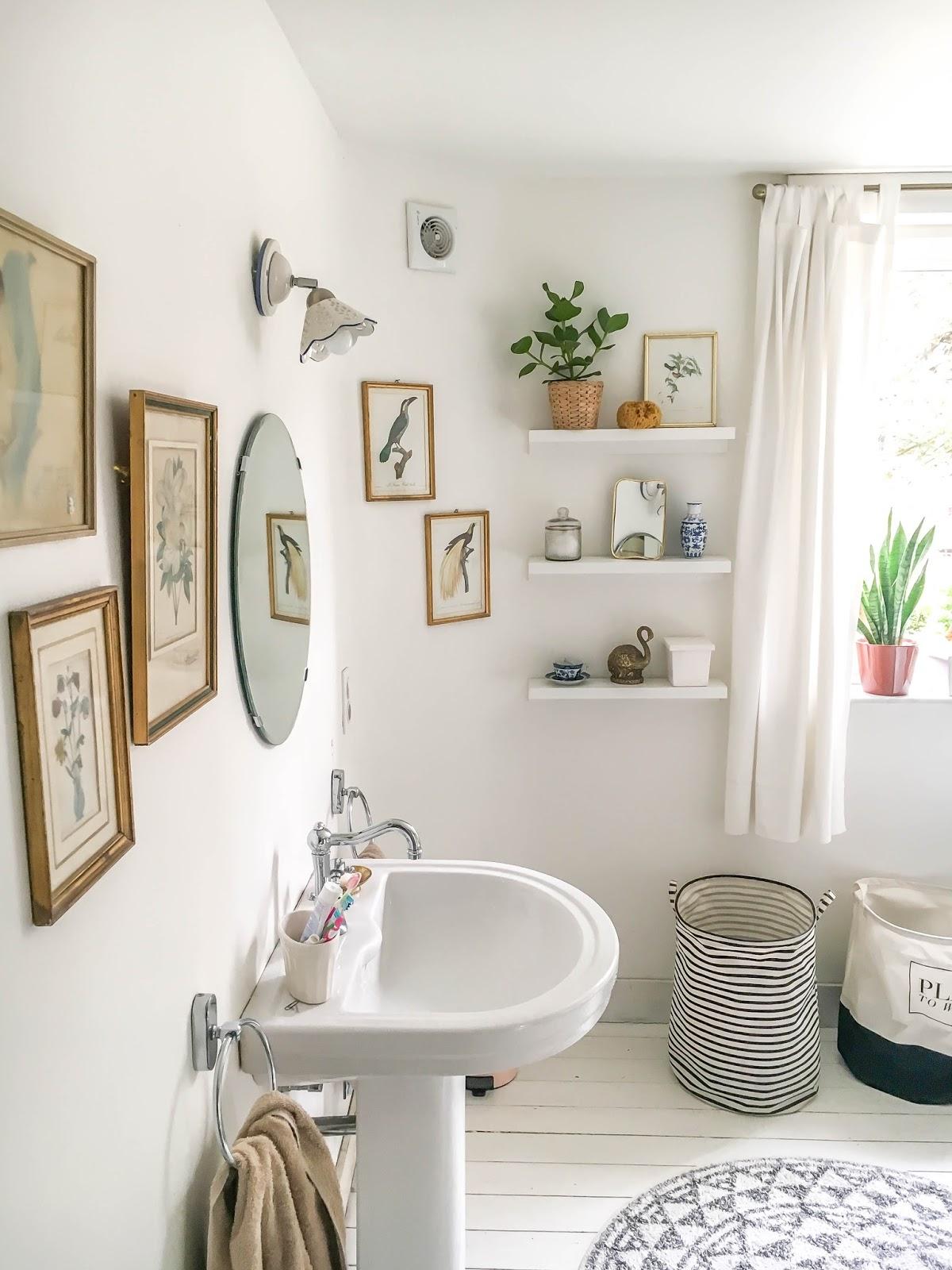 Dietemiet: Onze goedkope badkamerrenovatie