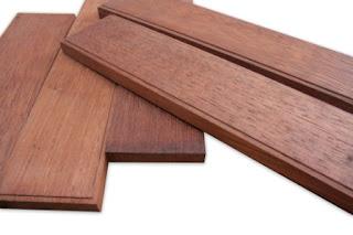 harga lantai parket kayu Merbau ukuran lamparquet rajawali