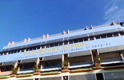 LOKER GURU PARAMOUNT SCHOOL PALEMBANG DESEMBER 2020