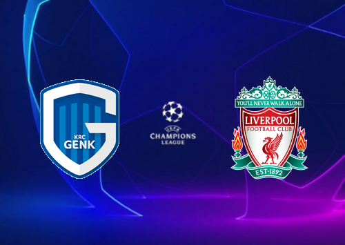 Genk vs Liverpool Full Match & Highlights 23 October 2019