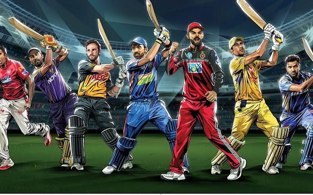 VIVO IPL 2020 Schedule, Team, Venue, Time Table, Point Table, Ranking