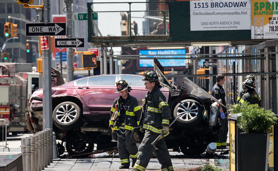 car accident lawyer near me in New York