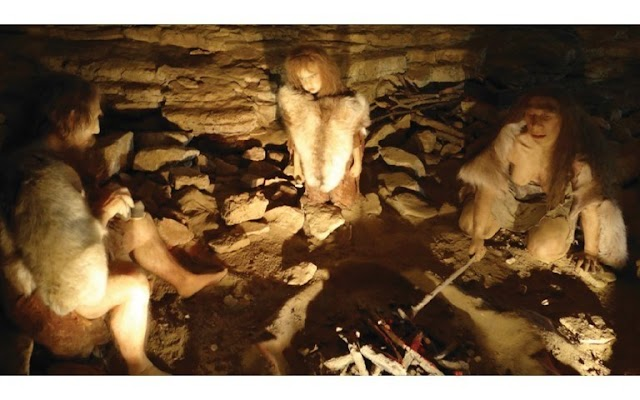 Research, Neanderthals couldn't adapt to climate change, starved and ate human flesh