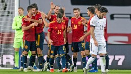 Spain vs Greece Preview and Prediction 2021