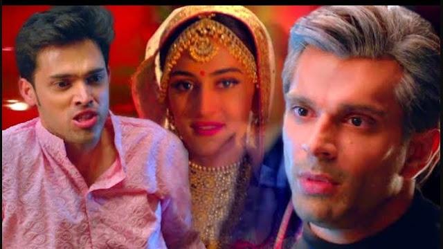 Monday Spoiler : Anurag and Prerna stunned to see Mr Bajaj in front of them in Kasauti Zindagi Ki 2