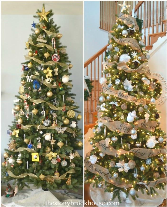 9ft. Christmas Trees