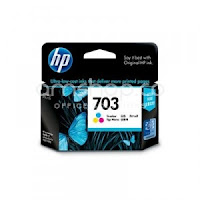 Harga Cartridge Tinta printer HP 703