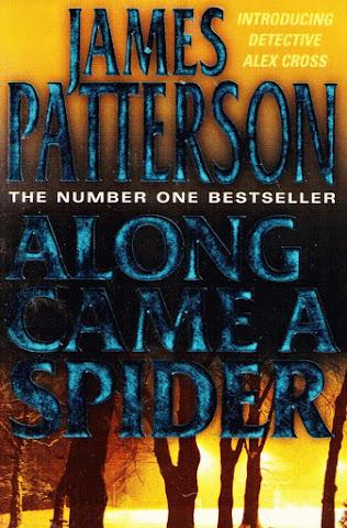 James Patterson - Along Came a Spider PDF