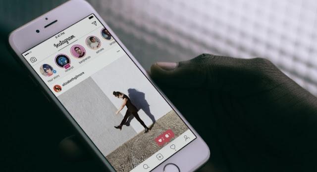 Cara Mengatasi Terjadi Kesalahan Saat Mendaftar Saat Mendaftar Instagram