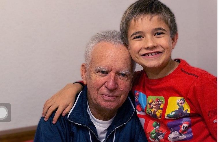 Happy Birthday Quotes for Grandson
