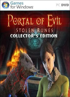 Portal of Evil Stolen Runes Collector's Edition (PC)