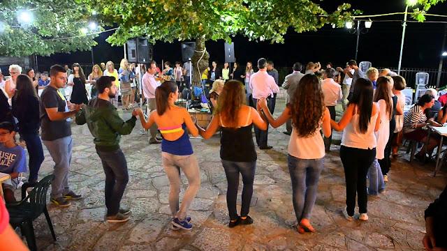 Θεσπρωτία: Κίνηση, ενόψει Δεκαπενταυγούστου, στα χωριά και στις παραλίες της Θεσπρωτίας
